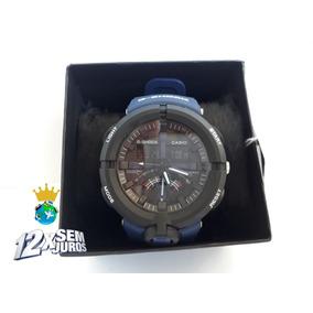 8ee997f7497 Relogio Digital Militar Cassio - Relógios De Pulso no Mercado Livre ...