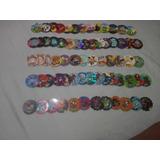 Coleccion De Tazos