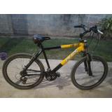 Bicicleta Da Ecos Mormai