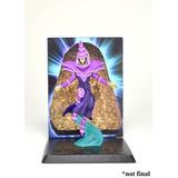 Necaa Yugioh Dark Magician 3 3/4 Figura De Acción Con