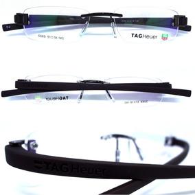 Oculos Armação 5069 Masculino Parafusado Varias Cores + Case 6a8b49f156