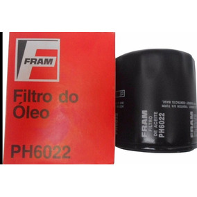 Filtro Oleo Motos Harley Davidson Fram Ph6022