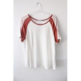 995256c74ee2c Blusa Plus Size Estilo Camiseta - Three Seven