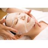 Máscara Facial Tnt Viscose Kit Com 250 Unidades