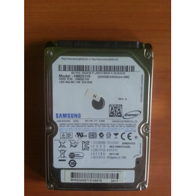 Disco Duro 250 Gb Laptop Samsung
