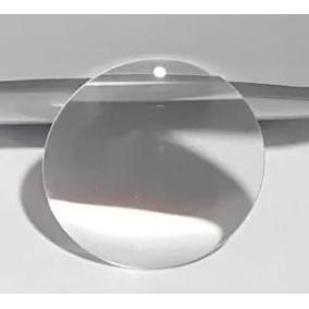 Lente Objetiva P/ Luneta Didática Foco 600mm Diâm. 49mm Lgn