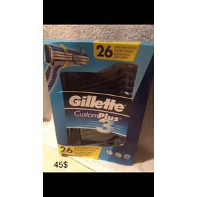 Afeitadora Gillette 3 Hojillas - Afeitadoras Eléctricas en Mercado ... 4c918148b05e