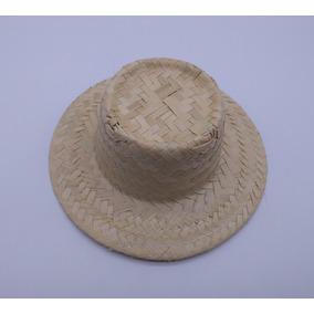 Chapeu De Palha Boneca - Chapéus no Mercado Livre Brasil 02aa25a950b