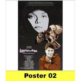 Poster Cartaz O Feitiço De Áquila (impresso 30x40 #002