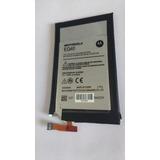 Bateria Moto Maxx Xt1225