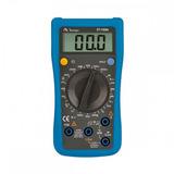 Multimetro Digital Portatíl Et-1100a Ac / Dc- Minipa