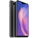 Smartphone Xiaomi Mi 8 Lite 64gb Dual Lte Tela 6.26 4gb