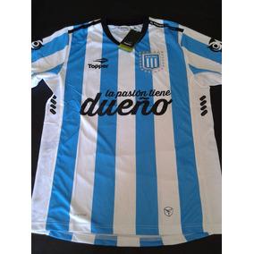 Camiseta Titular Racing Club !!