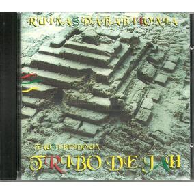 cd ruinas da babilonia