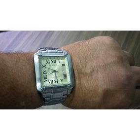 ed84ba9fed2 Relogio Calvin Hill - Relógios no Mercado Livre Brasil