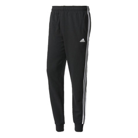 Calça Essentials 3 Stripes adidas Bp8742 | Katy Calçados