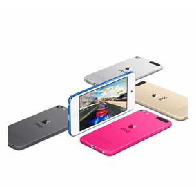 Apple Ipod Touch 128gb Vermelho - 6ªgeração Lacrado!