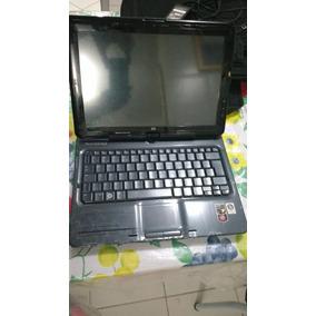 Notebook Hp Touchsmart Tx2-1040br