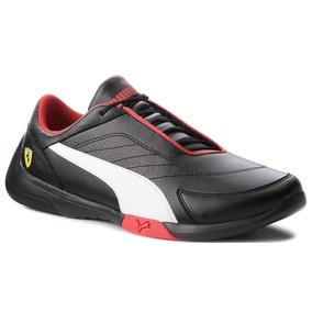 eb44d31ba6330b Tenis Puma Ferrari Kart 3 Sf H82657 Talla 25-29 Hombre Sc
