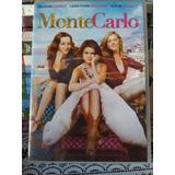 Dvd Monte Carlo - Selena Gomez