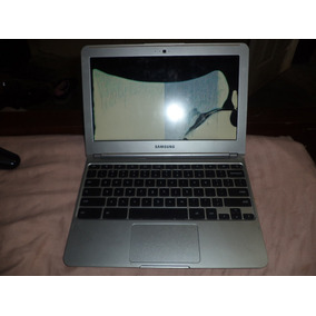 Vendo Laptop Samsung Chromebook 11.6