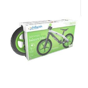 Bicicleta Balance Bike