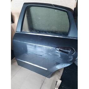 Porta Completa Fiat Linea Traseira Esquerda