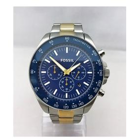 Reloj Fossil Para Caballero Modelo Bq2266