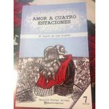 Libro Amor A Cuatro (4) Estaciones