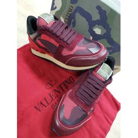 9b927ea75cf Zapatos Mujer Valentino Imitacion Stilettos - Ropa y Accesorios en ...