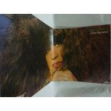 Lp Elba Ramalho(capim Do Vale)1980-capa Dupla-encarte