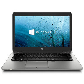 Notebook Hp Elitebook 840 G1 I5 4ª 4gb 500gb 14