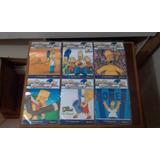 Coleção Os Simpsons 26 Temporadas