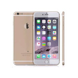 Iphone 6, 16 Gb Desbloqueado Color Gold