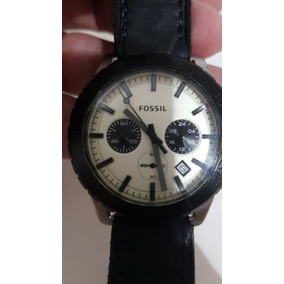 Relógio Fossil Keaton Cronógrafo Fjr1395