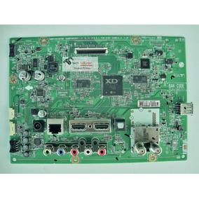 Placa Main 28mt49s-pss - Nova