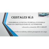 Parabrisas P/ Honda Civic 94 (colocado)