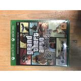 ..:: Grand Theft Auto San Andreas ::.. Para Xbox 360 En Gw