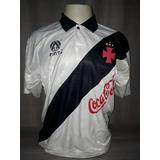 89 Coca Cola Romario Camisa Vasco Da Gama Retro 87 3b Rio - Camisas ... fed116548fca5