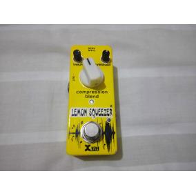 Compresor Xvive V9 Lemon Squeezer