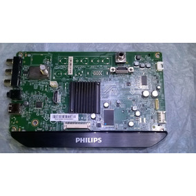 Placa Principal Tv Philips 32phg4900/78 - Original.