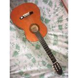 Guitarra De Estudio Marca Valencia
