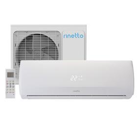 Ar Condicionado Split Rinetto 12000 Btus 220v Quente/frio
