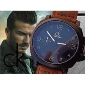 Relogio Calvin Klein - Relógios De Pulso no Mercado Livre Brasil 89013eca91