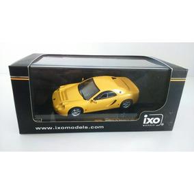 1/43 Ixo Models Hommell Rs Berlinette 1999