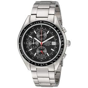84ac3022433 Casio Edifice Ef 503d 1av Masculino - Relógios De Pulso no Mercado ...