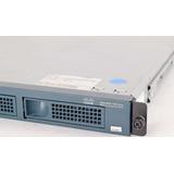 Servidor Cisco Mcs 7825i3 Xeon 2,13 Disco 320gb Ram 2gb