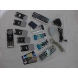 Lote Samsung (2 Aparelhos)f250l E Peças (raro) Desbloqueado