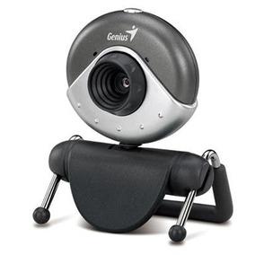 Camara Webcam Genius 310
