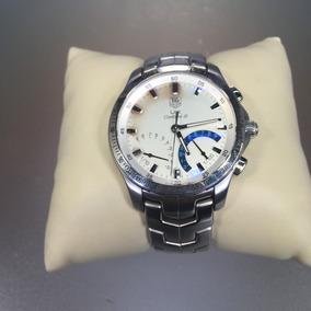 a553743c5f9 Tag Heuer Link Calibre S Masculino - Relógio Tag Heuer Masculino no ...
